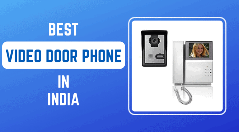 Best Video Door Phone in India