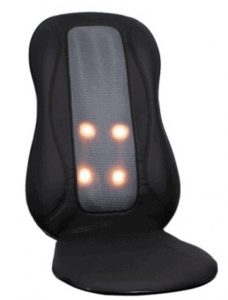 Robotouch RBT MF7 Smart Pain Relief Car Seat Shiatsu Back Massager
