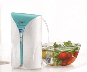 Prestige Clean Home POZ 1.0 Ozonizer Vegetables Purifier