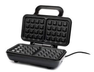 Nova NWM 2424 700-Watt Super Snacky Waffle Maker