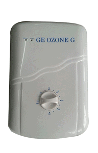 Ge Ozone G Multiutility Ozonizer Vegetable And Fruit Purifier