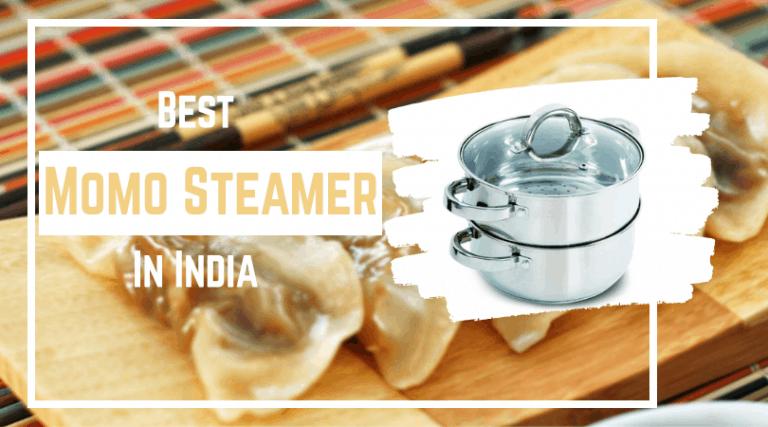 Best Momo Steamer in India