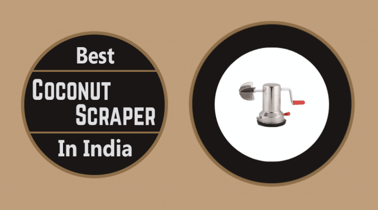 Best Coconut Scraper in India