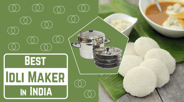 Best Idli Maker in India