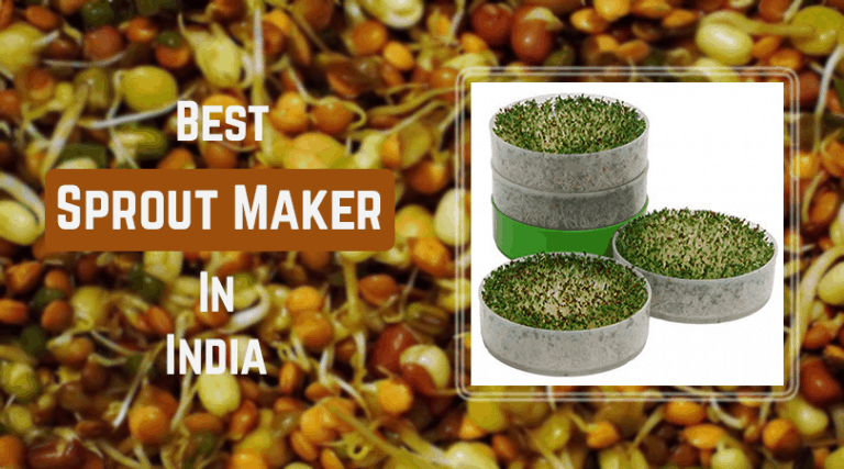 Best Sprout Maker in India