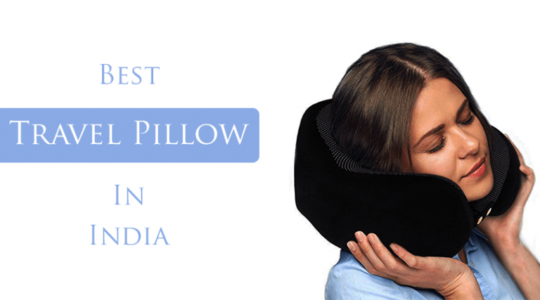 Best Travel Pillow in India