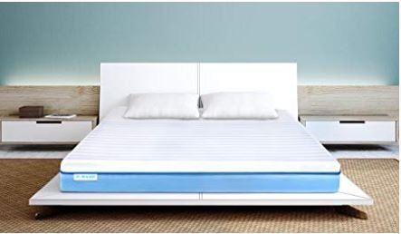 5 Best Memory Foam Mattress in India 6