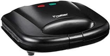 Prestige PGMFB 800-watt grill sandwich toaster