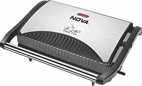 5 Best Sandwich Maker in India 2019 – Review & Comaprison 3