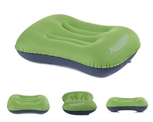 VORCOOL Ultralight Camping Travel Inflatable Pillow