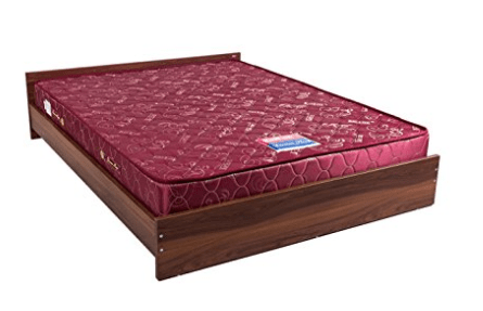 5 Best Mattress in India 2019 – Review & Comaprison 4