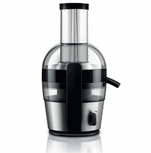 Philips Viva Collection HR1863/20 2-Litre Juicer