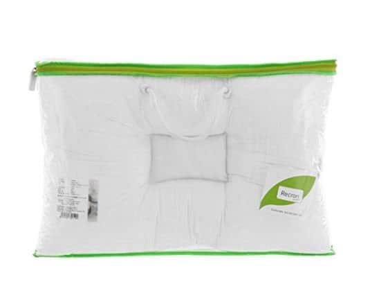Recron Certified P.C. Ortho Pillow