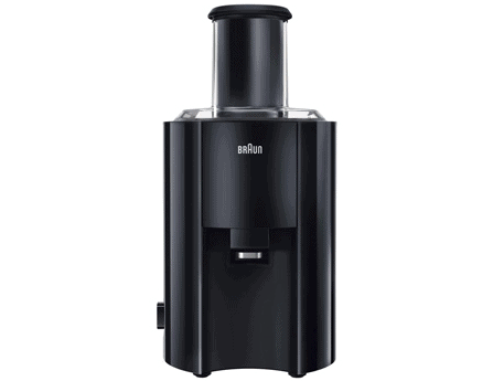 Braun Multiquick 3 J300 800-Watt Juicer