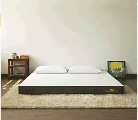 5 Best Memory Foam Mattress in India 4
