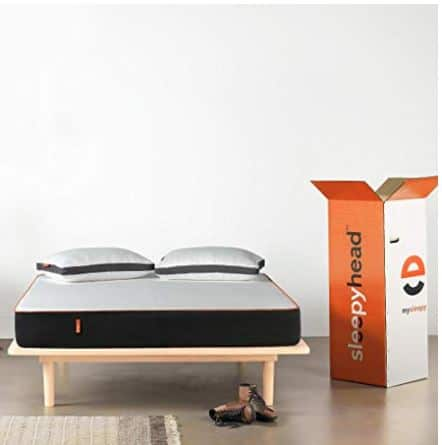 5 Best Memory Foam Mattress in India 5