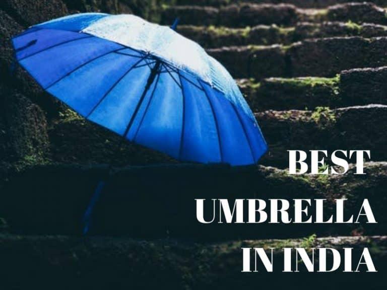 Best-Umbrella-in-India