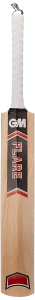 GM Sting Kashmir Willow Cricket Bat Short Handle Mens