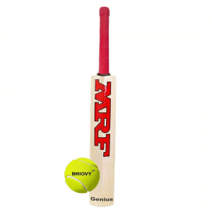 MRFF IPL T20 Virat Kohli Popular Willow Cricket Bat