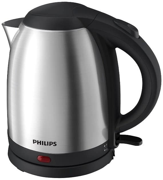 Philips HD9306-06 1.5 Liter Electric Kettle