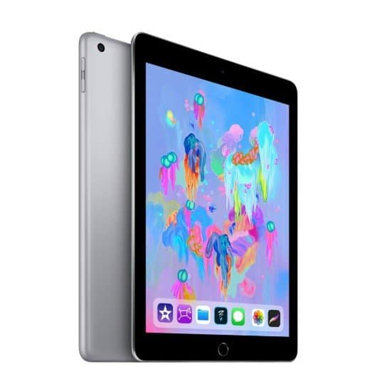 Apple iPad (Wi-Fi, 32GB)